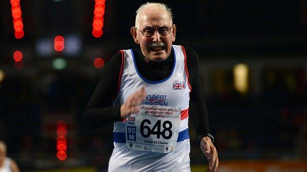97-річний швейцарець виграв два