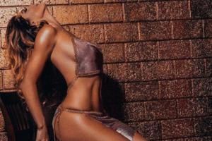 """""""Смаж мене"""": чемпіонка світу з фітнес-бікіні виклала гаряче фото в Instagram"""