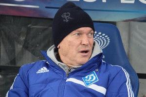 """Блохін: """"Динамо"""" і """"Шахтарю"""" під силу пройти в наступний раунд єврокубків"""""""