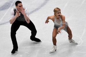 Фігуристка з України встановила два світові рекорди на чемпіонаті світу