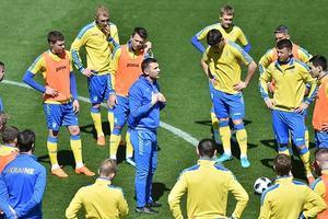 Онлайн першого матчу збірної в 2018 році: Україна – Саудівська Аравія 1:1