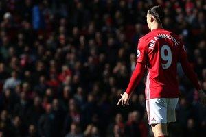 Манчестер Юнайтед розірвав контракт зі Златаном Ібрагімовичем
