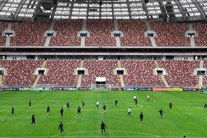 Де дивитися матч учасників ЧС-2018 Росія – Бразилія