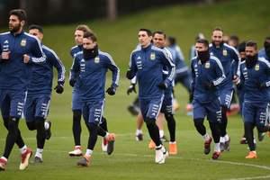 Де дивитися матч Італія – Аргентина