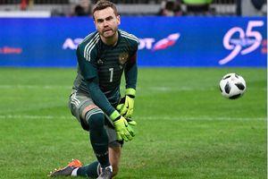 Збірну Росії поставили на коліна в Москві: 0: 3 від бразильців