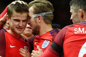 Де дивитися матч Голландія – Англія