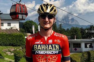 """Український велогонщик Марк Падун: """"Тур де Франс – не найкраща мрія. Це три тижні пекла!"""""""