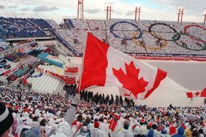 Жителям Калгарі не потрібна ще одна Олімпіада: 56 відсотків канадців проти