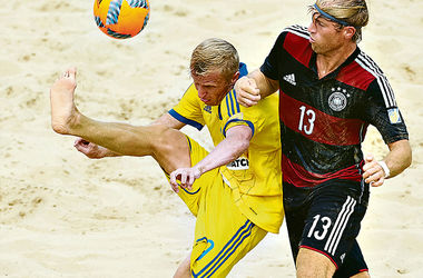 "<p style=""text-align: justify;"">Фото beachsoccer.kiev.ua</p>"
